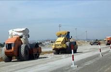 越南南北高速公路三大子项目将于9月30日同步开工