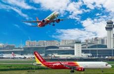 越捷航空恢复飞往韩国的航线 推出升级的SkyBoss 舱和Deluxe舱机票