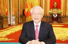 越通社评选一周要闻回顾(2020.9.21—2020.9.28)