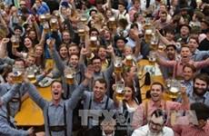 2020年德国文化节将于10月2日至4日举行