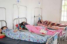 基孔肯雅热疫情在柬埔寨大范围爆发