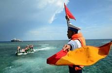 捍卫国家领土主权是越南的一贯主张