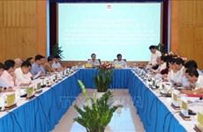 阮志勇部长:需要加大革新力度以实现经济快速且可持续发展目标