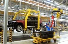 新加坡专家:越南国内生产总值增长率可达2.8-2.9%