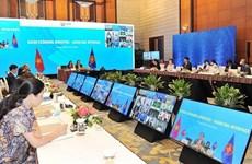 东盟努力建设包容性产业生态系统