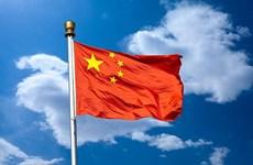 越南党和国家领导人致电祝贺中华人民共和国成立71周年