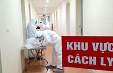 东盟与英国承诺就新冠肺炎疫情防控工作保持密切合作