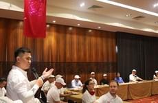越南与马来西亚企业加强合作