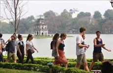 河内市力争2025年实现游客接待量3500到3900万人次