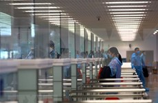 岘港市出台新冠肺炎疫情期间入境和强制隔离政策实施细则