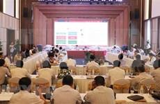 有关今日越南陆路交通现状及解决措施的论坛在庆和省举行