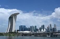 新冠肺炎疫情加快新加坡的数字贸易进程