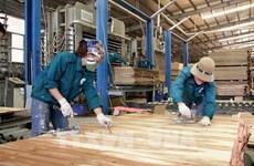 越南木制品对加拿大市场出口前景乐观