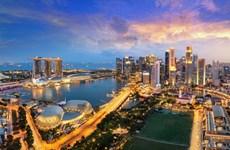 新加坡第三季度私宅价格指数小幅上涨