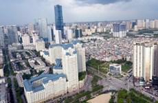 河内市提出2020年第四季经济增长5.0%以上目标