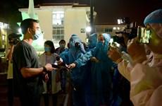 东盟记者联合会就新冠肺炎疫情发表声明