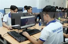 韩国援助东盟各国开展技术培训和教育工作