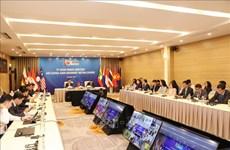 ASEAN 2020:第六届东盟财政部长和央行行长会议发表联合声明