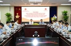 126家大型集团欲对越南进行投资