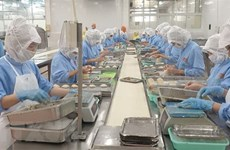 《越欧自贸协定》生效两个月后签发对欧出口的1.5万份原产地证