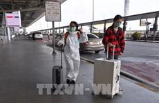 """泰国政府为重新开放国际旅游市场""""开绿灯"""""""
