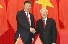 越通社评选一周要闻回顾(2020.9.28——2020.10.4)