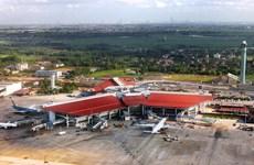 越南航空局建议缩短内排国际机场跑道升级改造的关闭时间