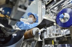 河内市拨出2000亿越盾 将工业产品打造成为主力军