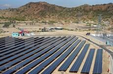 泰国公司计划收购越南三家太阳能发电厂