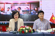 ASEAN 2020:加强东盟中的社会工作