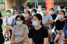 新冠肺炎疫情:越南连续33天无新增本地确诊病例 疫情返单风险依然存在