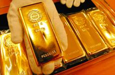 10月6日上午越南国内黄金价格回升 接近5700万越盾