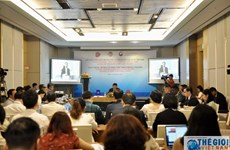 第二次东盟与韩国研究机构战略对话以视频形式召开