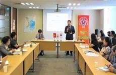 JICA驻越办事处:推进公共投资资金到位为越南经济复苏注入动力