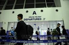 越南交通运输部制定接下来的国际客运航班飞行计划