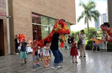 越南民族学博物馆——保存和复原传统价值的地方