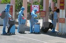 新冠肺炎疫情:越南连续35天无新增本地确诊病例 治愈病例1023例
