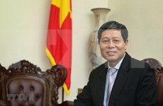 越南驻马大使黎贵琼:越马关系向深度和广度发展