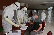 新冠肺炎疫情:印尼近20名议员感染病毒 菲律宾新增2800例病例