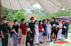 《亚洲时报》高度评价越南人民对共产党的领导作用的信心