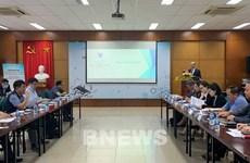 越南与韩国努力形成可持续的生产链