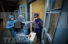新冠肺炎疫情:越南新增一例境外输入性新冠肺炎确诊病例