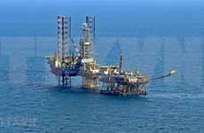 2020年前9月越南石油开采量超出计划的4%