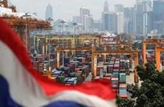 泰国跨境贸易下降7.42%