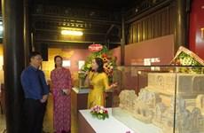 """""""从升龙到富春、嘉定""""专题展在承天顺化历史博物馆举行"""