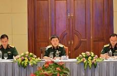 2020东盟轮值主席国为成功召开剩下的军事国防会议做好准备