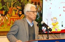 上海重视并希望进一步促进与越南各地的全面友好合作关系