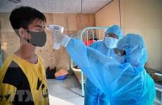 越南连续37天无新增本地新冠肺炎确诊病例