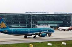 河内内排国际航空港防疫措施升级 为迎接旅客做好准备