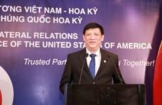 美国驻越大使丹尼尔•克里滕布林克:美国尊重越南的政治制度